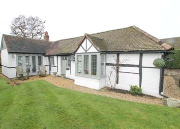 Thumbnail 3 bed detached house for sale in Mincing Lane, Chobham, Surrey