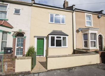 Thumbnail 3 bedroom terraced house for sale in Co-Operation Road, Easton, Bristol