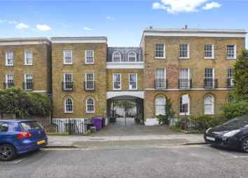 Thumbnail 1 bed flat for sale in Regal Place, Bow, London
