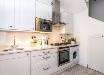 Thumbnail 1 bed terraced house to rent in Grove Road, Windsor, Berkshire