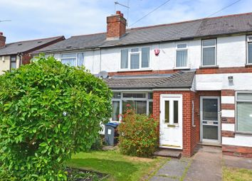 Thumbnail 2 bed terraced house for sale in Redditch Road, Kings Norton, Birmingham