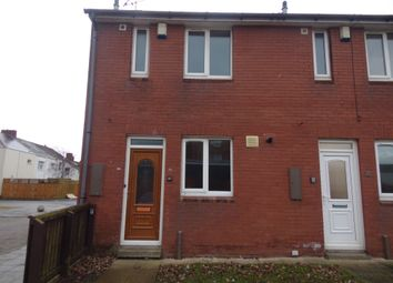 Thumbnail 3 bed terraced house to rent in Boyne Court, Blyth