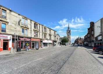 Thumbnail 1 bed flat for sale in Hairst Street, Renfrew