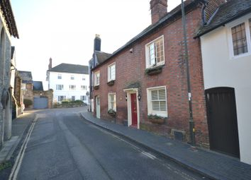 Thumbnail 3 bed semi-detached house to rent in Damers Bridge Cottage, Petworth