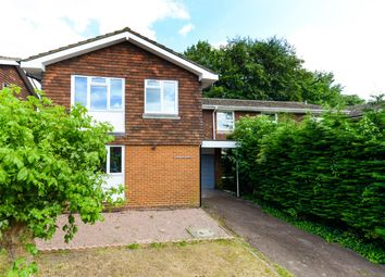 Thumbnail 4 bed detached house for sale in Bell Meadow, Upper Norwood