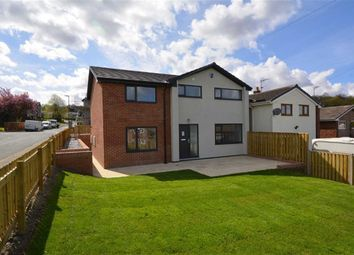 Thumbnail 4 bed detached house for sale in 12, Harrington Court, Meltham