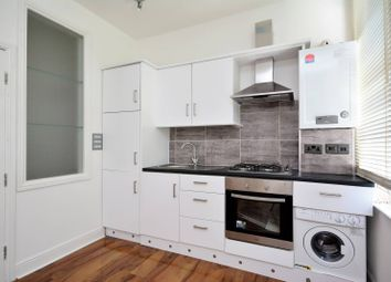 Thumbnail 1 bed flat to rent in Lincoln Road, South Norwood