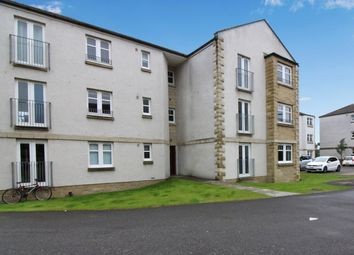 Thumbnail 2 bed flat for sale in Merchants Way, Inverkeithing, Fife