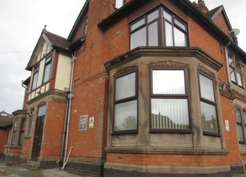 Thumbnail 1 bedroom flat to rent in Empress Road, Derby