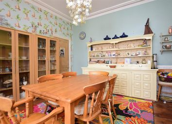 Thumbnail 5 bed maisonette for sale in The Strand, Walmer, Deal, Kent