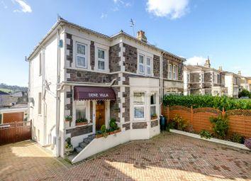 Thumbnail 8 bed semi-detached house for sale in Newbridge Hill, Lower Weston, Bath