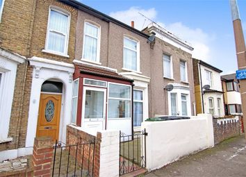 Thumbnail 3 bedroom terraced house for sale in Russell Road, Leyton, London