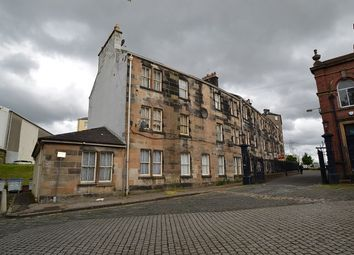 Thumbnail 1 bed flat to rent in Anchor Buildings, Paisley