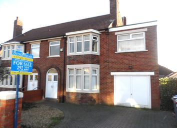 4 bed semi-detached house for sale in Penrose Avenue, Blackpool FY4