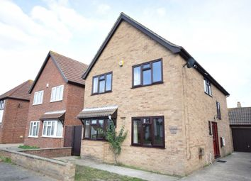 Thumbnail 4 bed detached house for sale in Wash Lane, Clacton-On-Sea