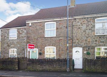 Thumbnail 2 bed cottage for sale in Hanham Road, Hanham, Bristol