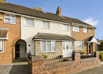 Thumbnail 3 bed terraced house for sale in Faraday Road, Walsall