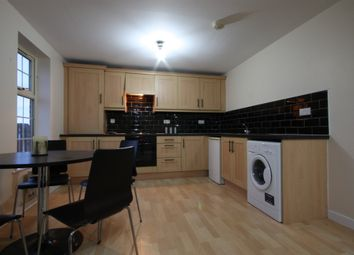 Thumbnail 2 bed flat to rent in Vienna Court, Churwell, Morley, Leeds