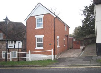 Thumbnail 2 bed detached house to rent in Bridge Street, Wickham