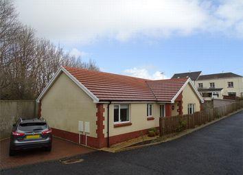 Thumbnail 3 bed detached bungalow for sale in 6 Llandafen Farm, Pemberton, Llanelli, Carmarthenshire