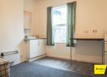 Thumbnail Studio to rent in Mason Road, Erdington, Birmingham