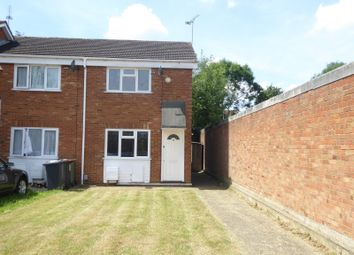 Thumbnail 2 bedroom property to rent in Fenwick Road, Houghton Regis