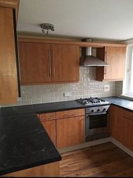 Thumbnail 2 bed flat to rent in East Broomlands, Irvine, North Ayrshire