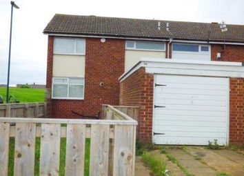 Thumbnail 3 bed semi-detached house for sale in Thorndike Road, Middlesbrough