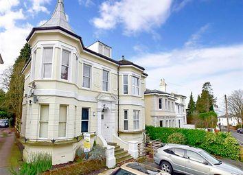 Beulah Road, Tunbridge Wells, Kent TN1. 1 bed flat
