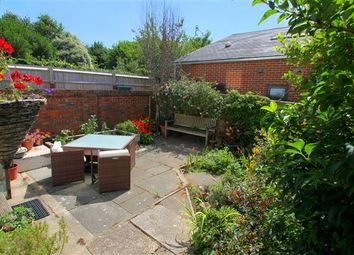 Thumbnail 1 bed flat for sale in Wilbury Crescent, Hove, East Sussex