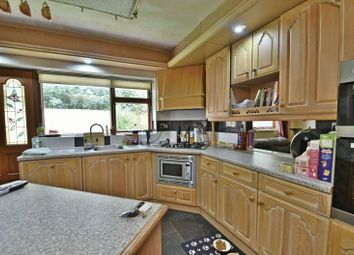 Thumbnail 5 bed detached bungalow for sale in Holmefield Avenue, Thornton-Cleveleys