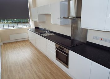 Thumbnail 2 bed flat to rent in Victoria Mill, Draycott
