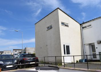 Thumbnail 3 bed end terrace house for sale in Albion Road, Helston