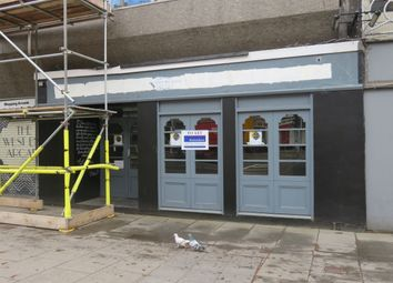 Thumbnail Retail premises to let in Upper Parliament Street, Nottingham
