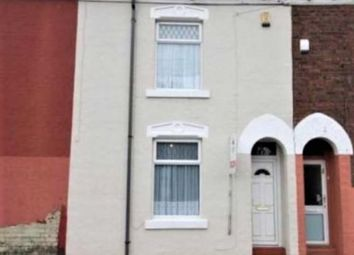 Thumbnail 2 bed terraced house to rent in Conway Close, Hull
