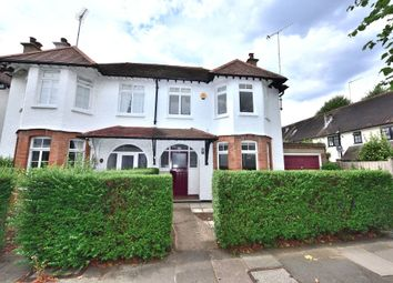 4 bed end terrace house to rent in Woodfield Crescent, Ealing W5