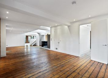 Thumbnail 3 bed flat for sale in Nile Street, London