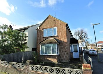 3 bed detached house for sale in Marlborough Road, Ashford TW15