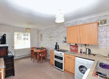 Thumbnail 3 bed end terrace house for sale in Greenbank Close, Trimdon Station, Durham
