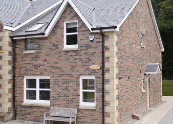 Thumbnail 4 bedroom terraced house for sale in Springfield Steading, Carberry By Inveresk, East Lothian