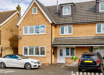 Thumbnail 5 bed semi-detached house for sale in Lindsey Street, Epping