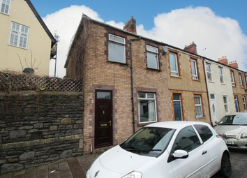 Thumbnail 3 bed terraced house for sale in Tin Street, Cardiff, South Glamorgan