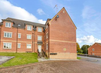 Thumbnail 2 bed flat for sale in Bedale Close, Swallonest, Sheffield