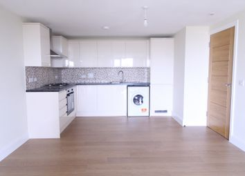 Charter House, High Road, Ilford IG1. 1 bed flat