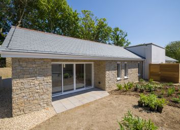 Thumbnail 1 bed flat for sale in New Build, 4 The Walled Garden, Roseland Parc Retirement Village, Truro, Cornwall