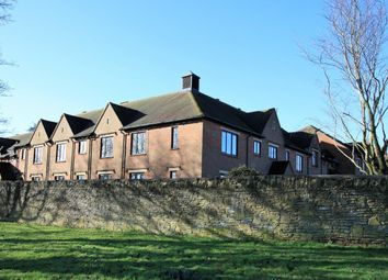 Thumbnail 2 bed flat for sale in Parsonage Court, Highworth