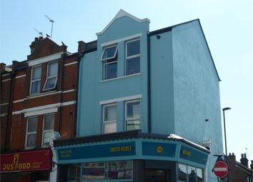 Thumbnail 1 bed flat for sale in High Street, Thornton Heath, Surrey