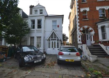 Thumbnail 2 bedroom flat to rent in Thorney Hedge Road, London