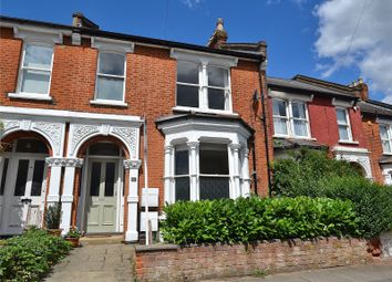 Thumbnail 4 bed terraced house for sale in Salisbury Road, High Barnet, Hertfordshire