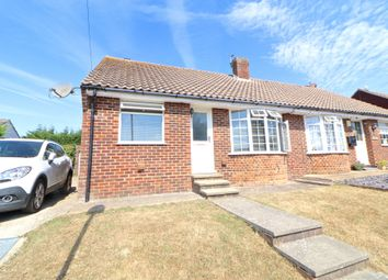 2 bed bungalow for sale in Victoria Close, East Sussex BN26